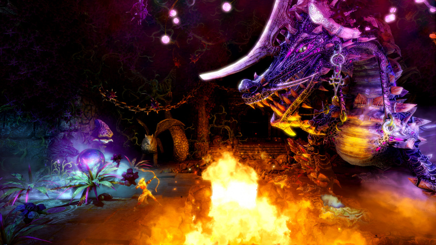 Trine 2: Director's Cut Review - Screenshot 1 of 3