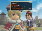 Final Fantasy Crystal Chronicles: My Life as a King Screenshot