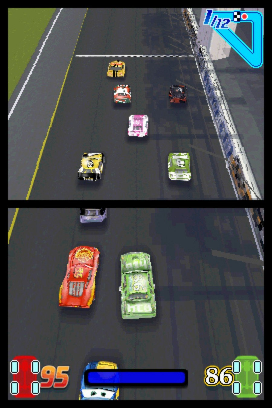 Cars Screenshot