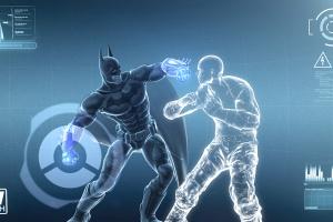 Batman: Arkham City Armored Edition Screenshot