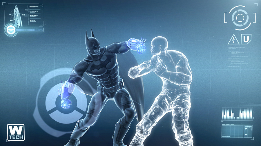 Batman: Arkham City Armored Edition Review - Screenshot 4 of 4