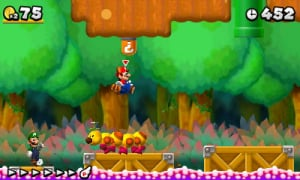 New Super Mario Bros. 2 Review - Screenshot 6 of 6