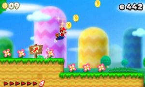 New Super Mario Bros. 2 Review - Screenshot 4 of 6