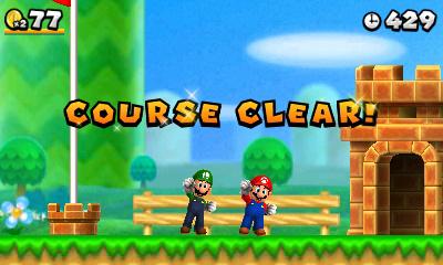 New Super Mario Bros  2 Review (3DS) | Nintendo Life