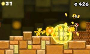 New Super Mario Bros. 2 Review - Screenshot 6 of 6