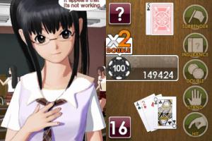 Sweet Memories Blackjack Screenshot