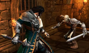 Castlevania: Lords of Shadow - Mirror of Fate Review - Screenshot 2 of 6