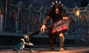 Castlevania: Lords of Shadow - Mirror of Fate Review - Screenshot 5 of 6