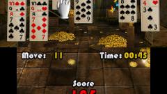 3D Solitaire Screenshot