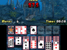 3D Solitaire Screenshot