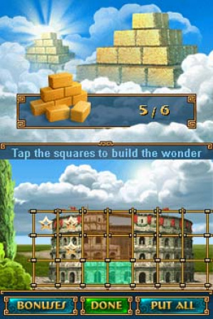 7 Wonders II Review - Screenshot 2 of 2