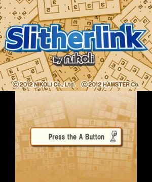 Slitherlink by Nikoli Review - Screenshot 1 of 2