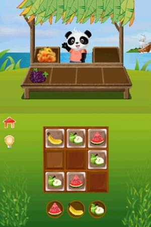 Lola's Fruit Shop Sudoku Review - Screenshot 1 of 2