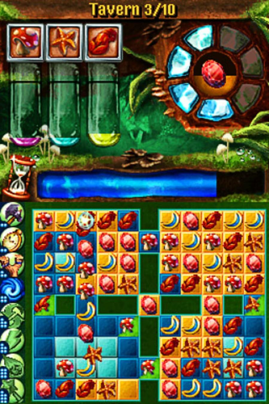 Jewel Legends: Tree of Life Screenshot