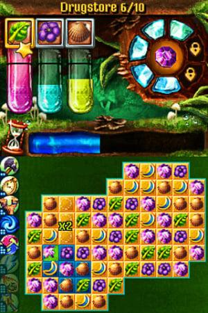 Jewel Legends: Tree of Life Review - Screenshot 1 of 3