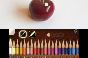 Art Academy: Lessons for Everyone! Screenshot