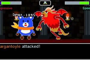 Freakyforms Deluxe: Your Creations, Alive! Screenshot