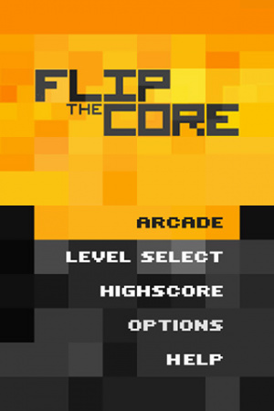 Flip the Core Review - Screenshot 2 of 2