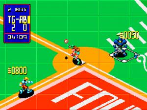 2020 Super Baseball Review - Screenshot 4 of 5