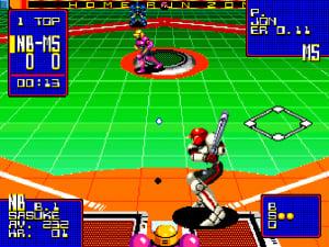 2020 Super Baseball Review - Screenshot 1 of 5