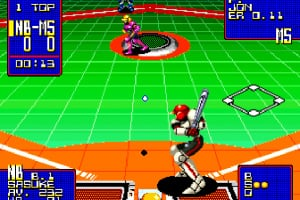 2020 Super Baseball Screenshot