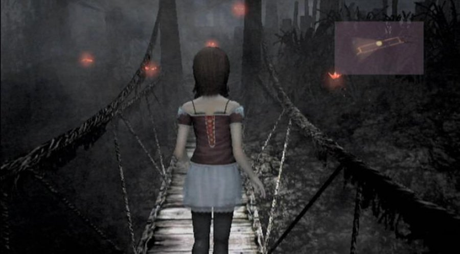 Project Zero 2: Wii Edition Review - Screenshot 2 of 5