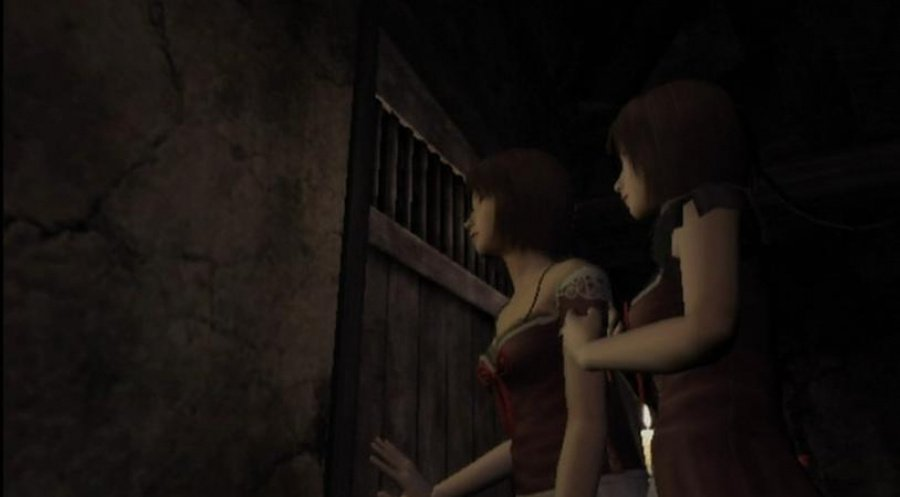 Project Zero 2: Wii Edition Review - Screenshot 4 of 5