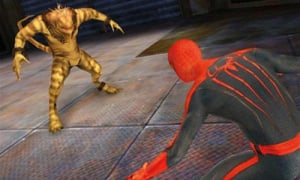 The Amazing Spider-Man Review - Screenshot 4 of 6