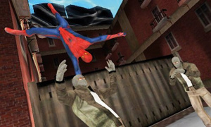 The Amazing Spider-Man Review - Screenshot 2 of 6