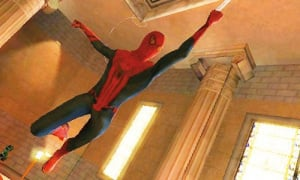 The Amazing Spider-Man Review - Screenshot 1 of 6