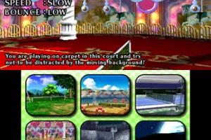 Family Tennis 3D Screenshot