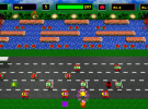 Frogger: Hyper Arcade Edition Screenshot