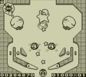 Kirby's Pinball Land Review - Screenshot 2 of 5