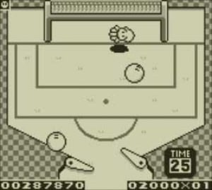 Kirby's Pinball Land Review - Screenshot 3 of 5