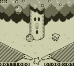 Kirby's Pinball Land Review - Screenshot 5 of 5