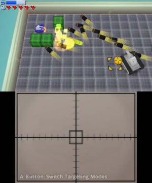Touch Battle Tank 3D Review - Screenshot 1 of 5