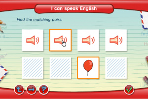 Successfully Learning English: Year 2 Screenshot