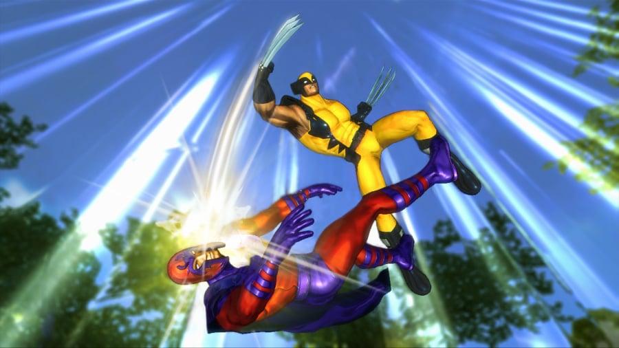 Marvel Avengers: Battle for Earth Review - Screenshot 3 of 5