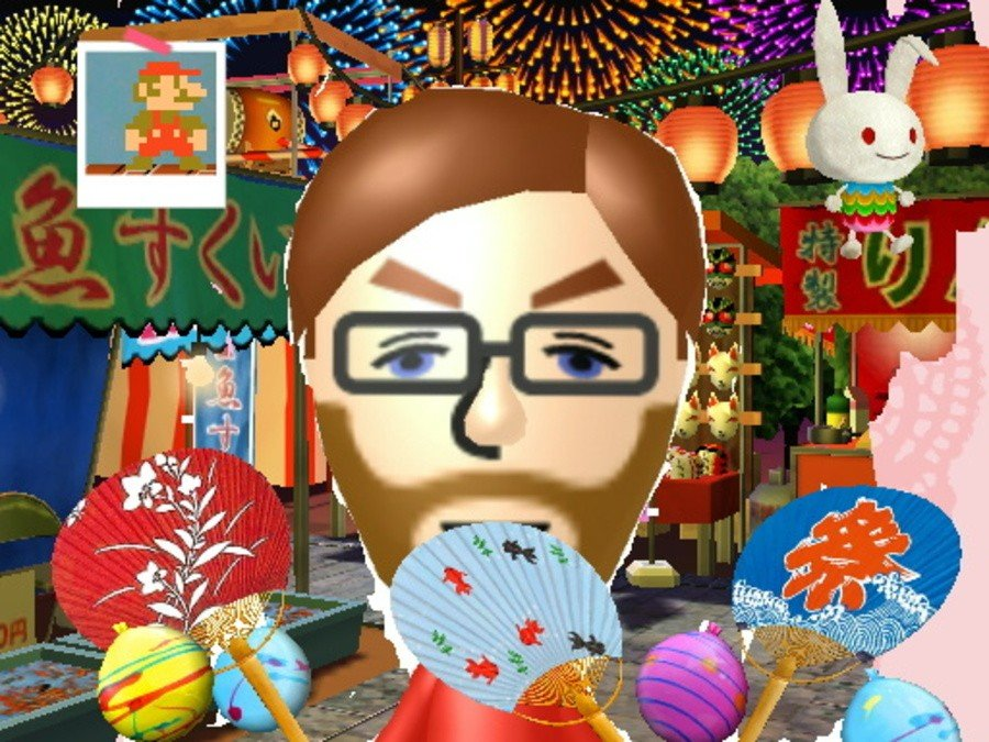 Sparkle Snapshots 3D Screenshot
