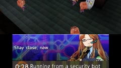 The Phantom Thief Stina and 30 Jewels Screenshot