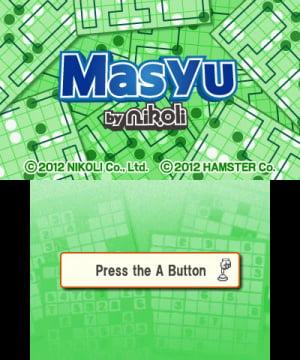Masyu by Nikoli Review - Screenshot 3 of 4