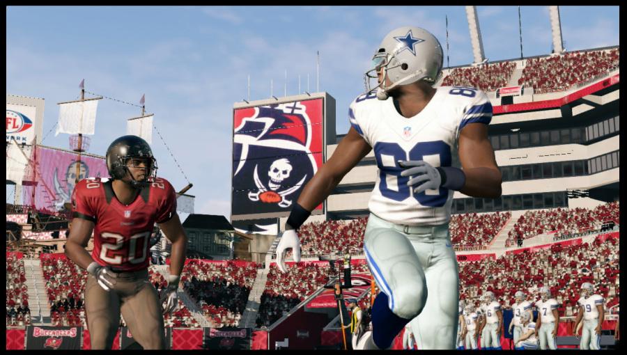 Madden NFL 13 Review - Screenshot 3 of 3
