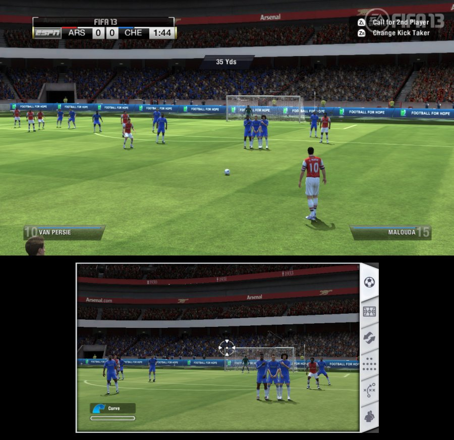 FIFA 13 Review - Screenshot 4 of 4