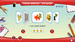 Successfully Learning English: Year 3 Review - Screenshot 2 of 4