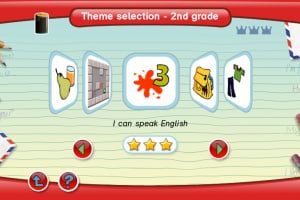 Successfully Learning English: Year 3 Screenshot