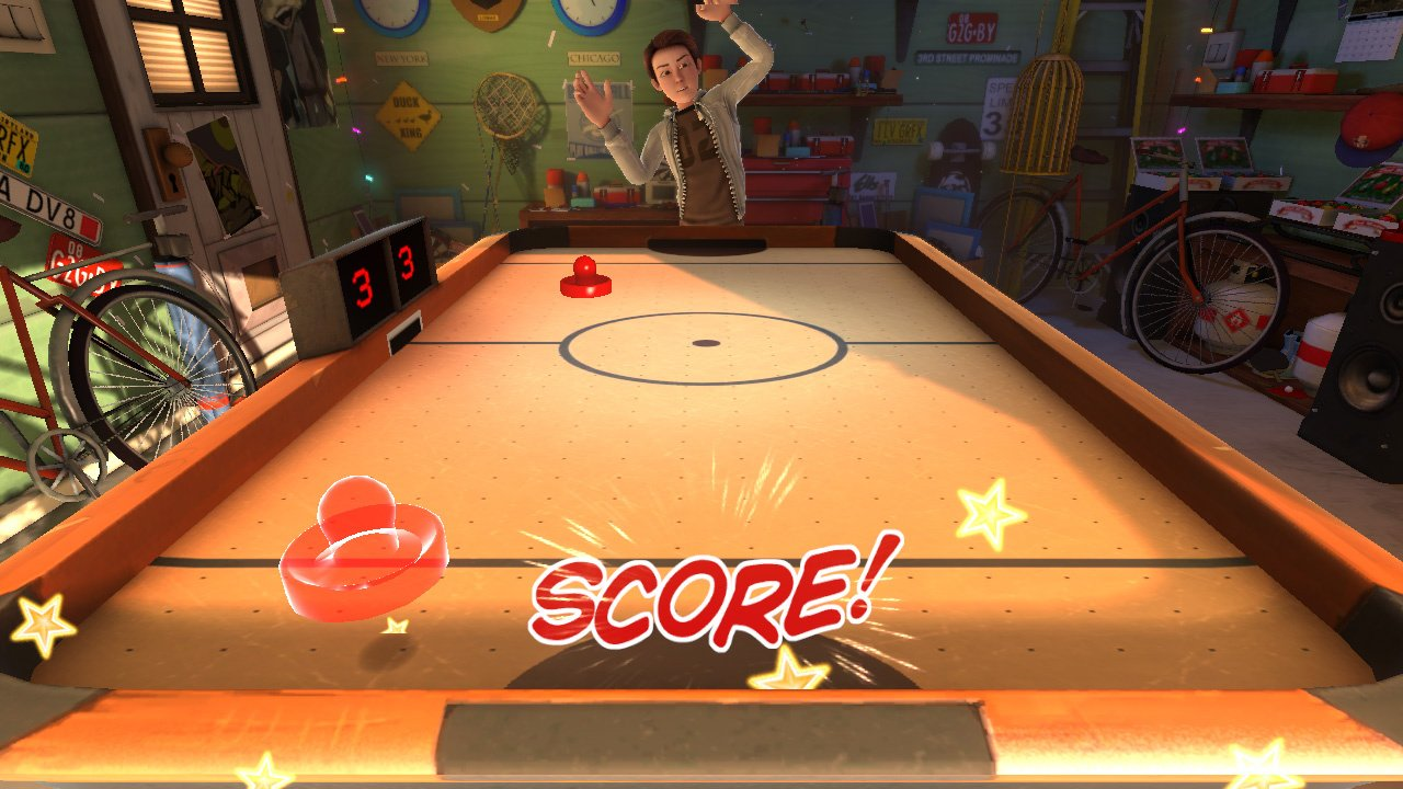 Game Party Champions Screenshot
