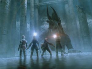Final Fantasy III Review - Screenshot 2 of 3