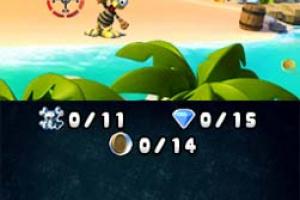 Crazy Chicken Pirates Screenshot