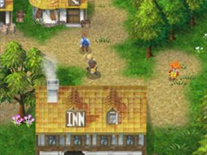 Final Fantasy III Review - Screenshot 1 of 3