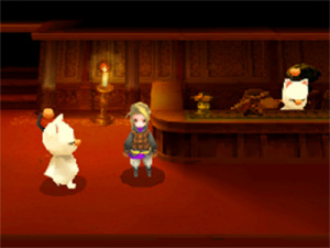 Final Fantasy III Review - Screenshot 2 of 3